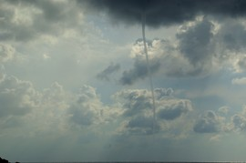 <strong>small tornado</strong>