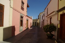 <strong>Gran Canaria (Canarian Islands) 35</strong>