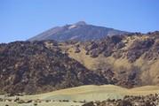 <strong>El Teide alt.3718 m</strong>