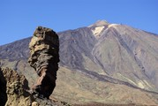 <strong>El Teide alt. 3718 m</strong>