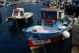 <strong>Puerto Mogan</strong>