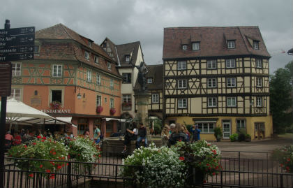 <strong>Colmar</strong>