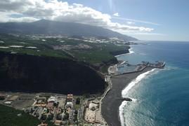 <strong>Puerto Tazacorte</strong>