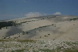 <strong>Mont Ventoux</strong>