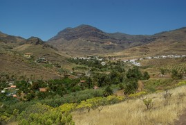 <strong>Gran Canaria (Canarian Islands) 31</strong>