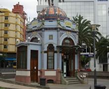 <strong>Las Palmas-cafe</strong>