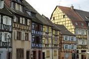 <strong>Elzas, Alsace, Colmar</strong>