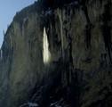 <strong>Lauterbrunnen waterval</strong>