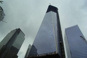 <strong>new WTC tower</strong>