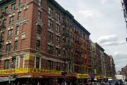<strong>China Town NY</strong>