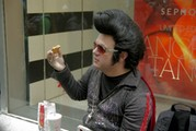 <strong>-Elvis Presley-</strong>