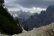 <strong>Julische Alpen</strong>