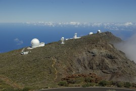 <strong>Observatories</strong>